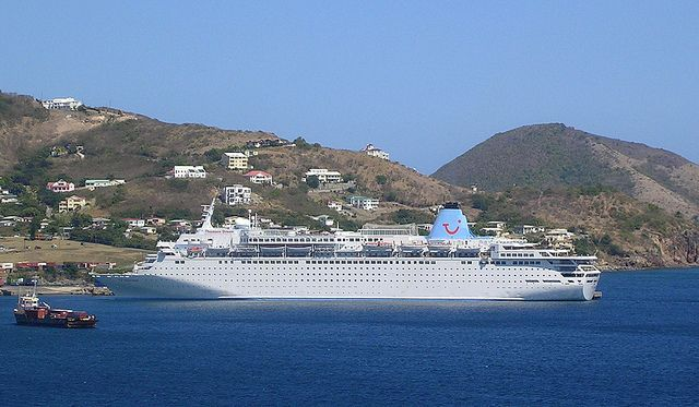 Thomson Cruises  With Free Drinks Package