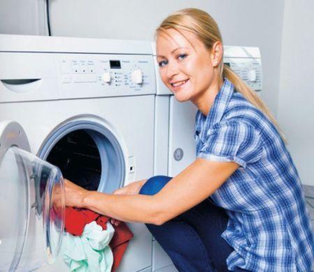 Pre správnu funkciu práčky je najlepšie odstraňovať vodný kameň pravidelne. | Casprezeny.sk
