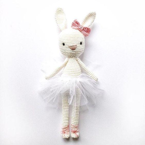 Beauty and Things (crochet, amigurumi)   VK