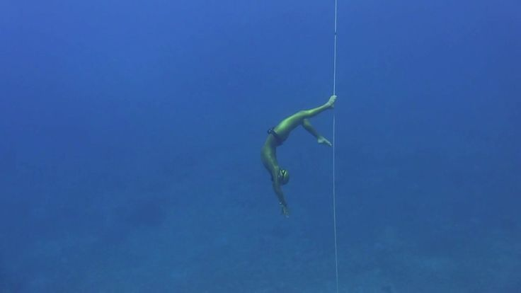 Freediving- Worlds Away