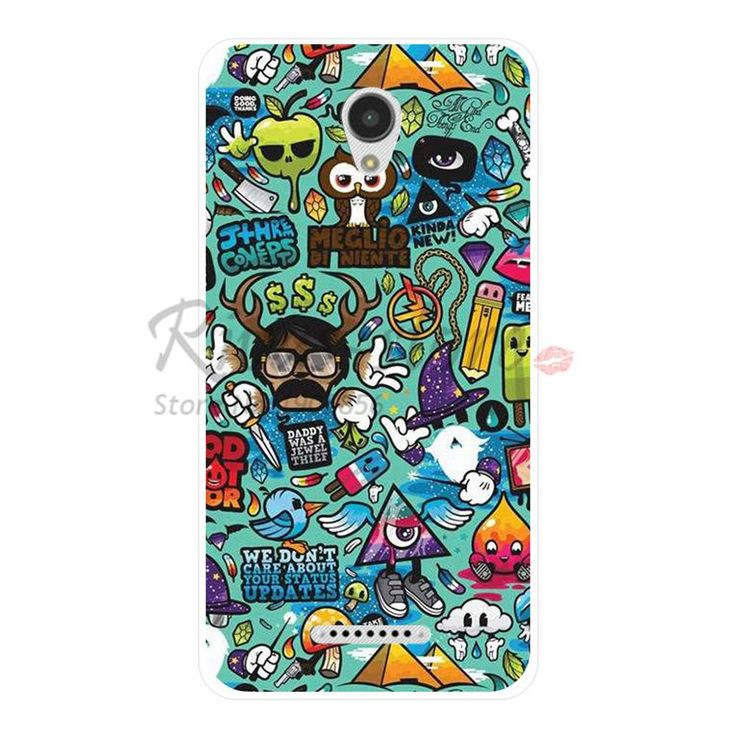 "Soft Silicone TPU Cover Case For Lenovo Vibe B A1010 A1010a20 4.5"" Fashion Phone Cases Back Cover For Lenovo Vibe A1010 A 1010"
