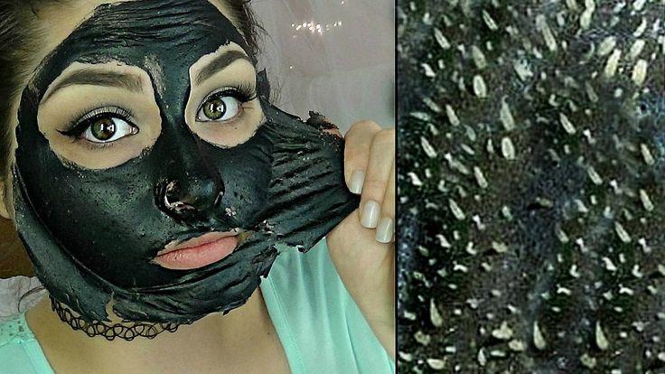 La recette d'un excellent masque peel-off au charbon pour nettoyer les pores et retirer les points noirsnoté 3.3 - 51 votes Les masques peel-off sont très amusants à utiliser avec cette pellicule à épiler comme s'il s'agissait d'une seconde peau! C'est à la fois étrange et ludique, mais ce qui est encore plus appréciable, c'est …