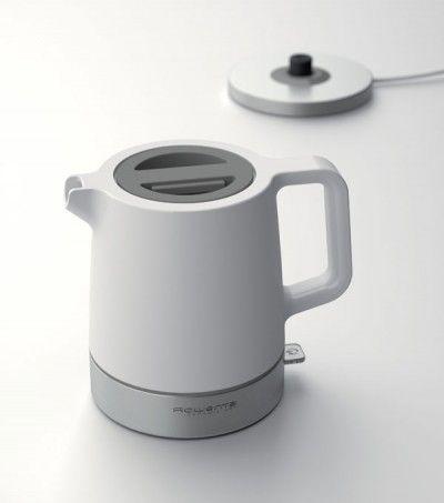Braun kettle - Minimalissimo
