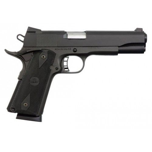 Armscor Rock Island Armory 1911 Tactical Black Parkerized .45 ACP 5-inch 8Rd