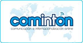 Estrategias de comunicación e internacionalización. Sigue nuestro Twitter: @COMINTON :-)