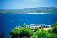Twofold Bay Lookout