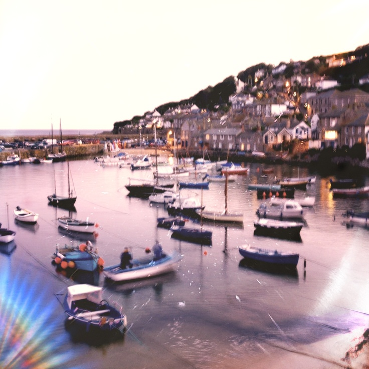 St. Ives Harbour