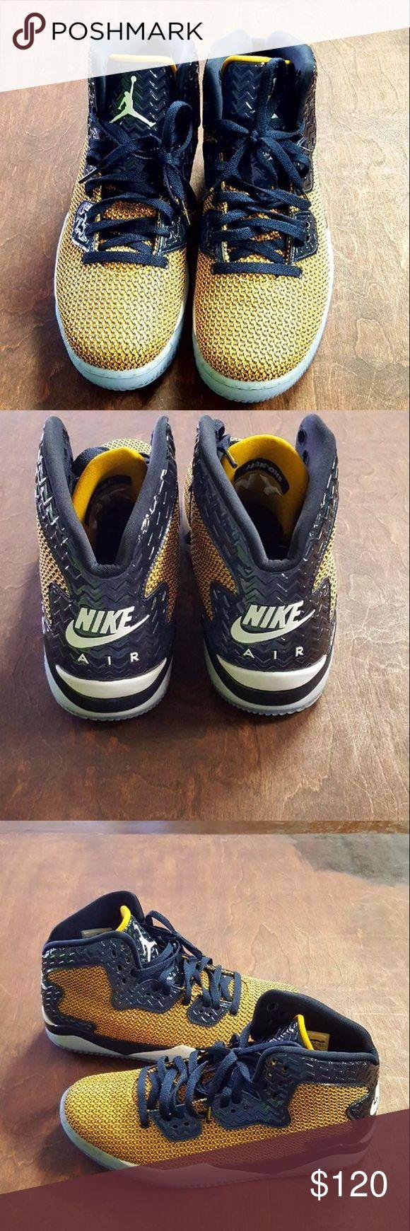10.5 Jordan's spike lee edition 10.5 Jordan's spike lee edition Jordan Shoes Sneakers