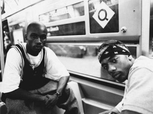 Mobb Deep, '95.