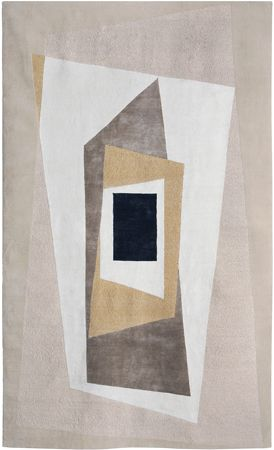 UNTITLED - AA by Anni Albers