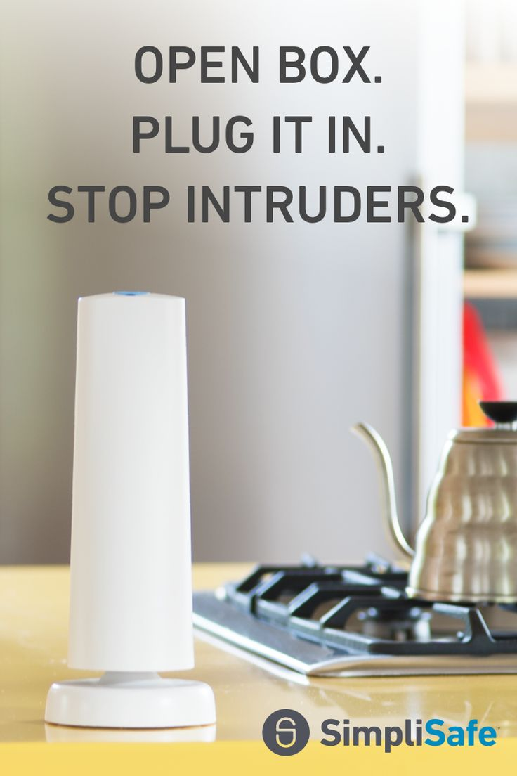 32 Best Security System Images On Pinterest For The Home Alarm Wiring A House Economy