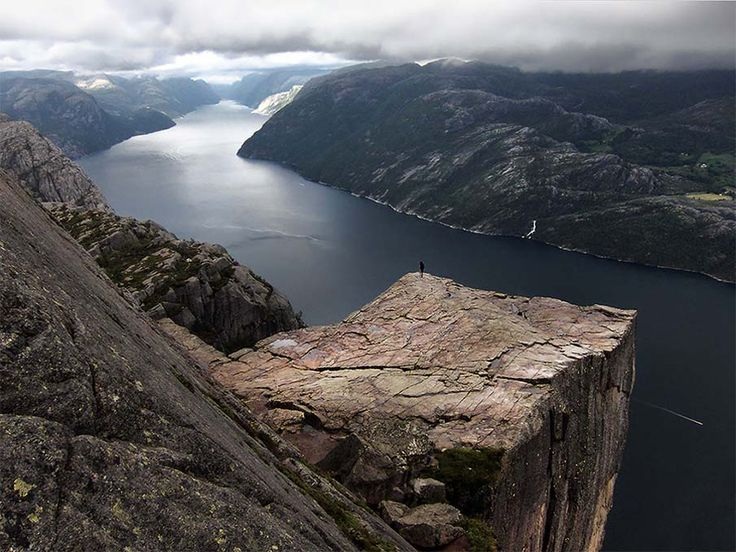 Norway by Apo Japo