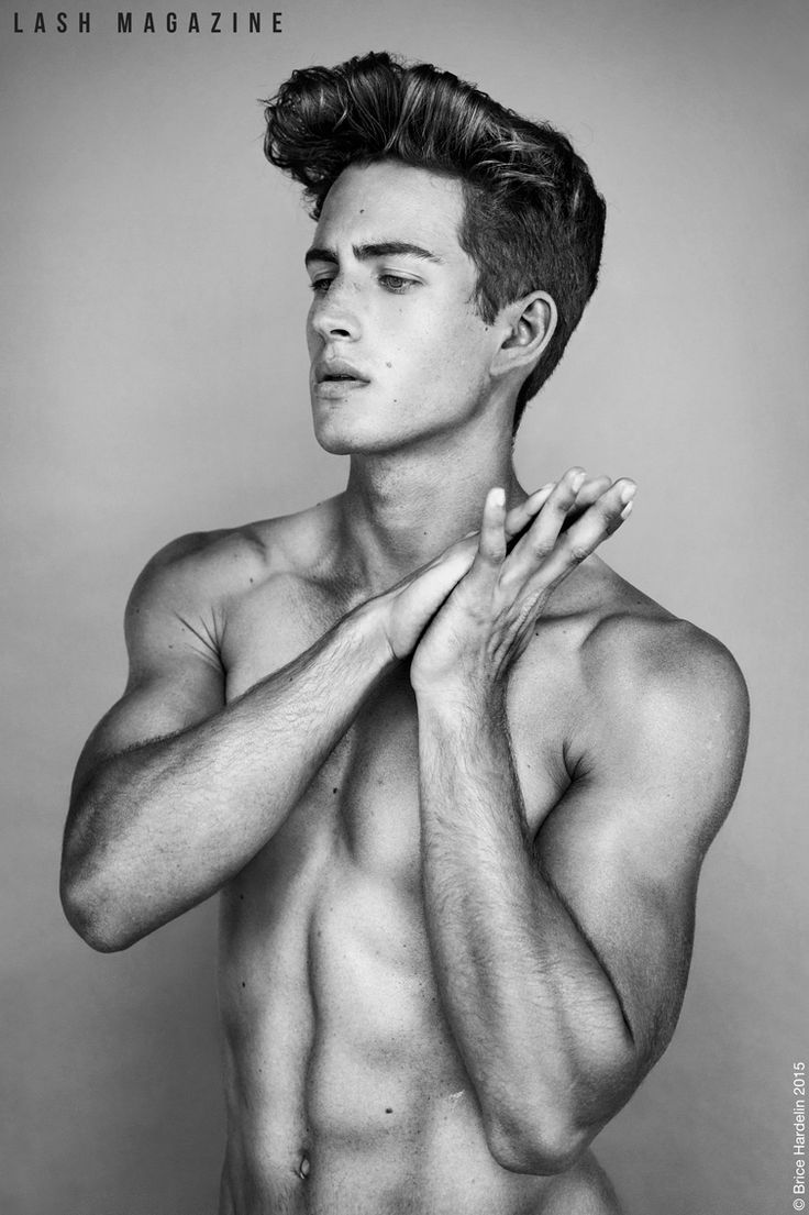 Cute naked male models-3622