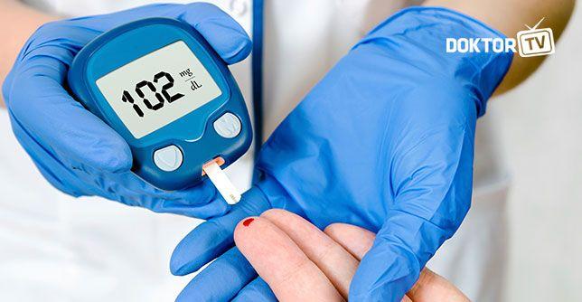 Kalp sağlığı diyabetle beraber olumsuz yönde tetikleniyor. http://doktortv.com/haber/kalp-sagligini-etkileyen-10-etmen