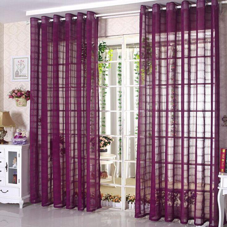avrupa keten bitmiş ekranlar perdelerin yatak odası oturma odası pencere ve balkon ekranlar özelleştirilebilir ücretsiz nakliye