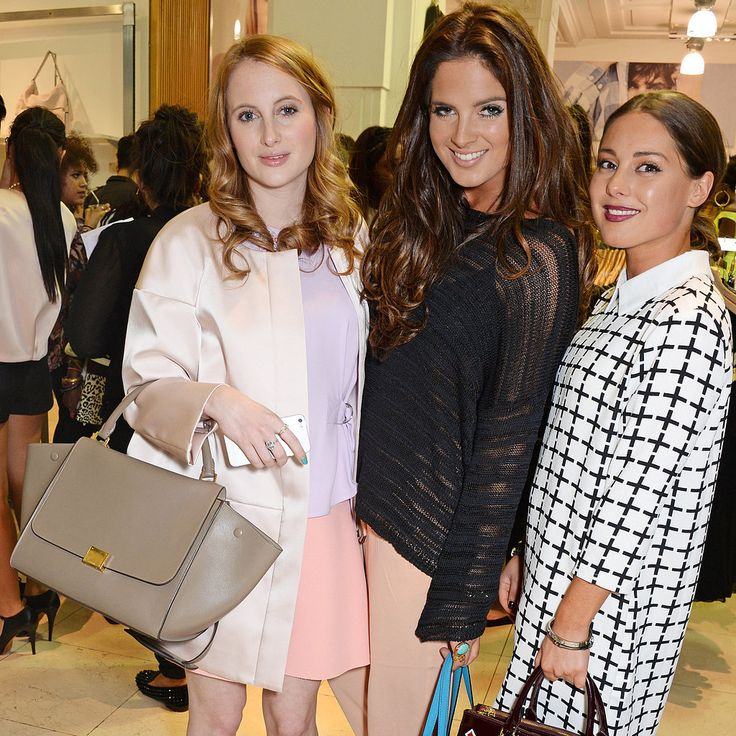 Quiz: Which Made in Chelsea Girl Are You? | POPSUGAR Fashion UK