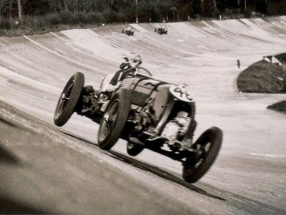 Legendary Bentley sets auction record