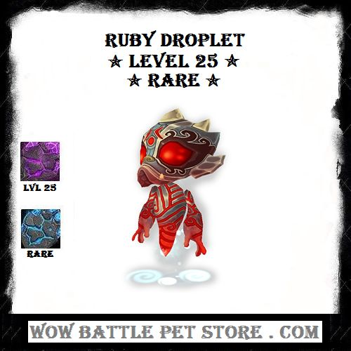 Ruby Droplet WoW Pet For Sale | WoW Battle Pets For Sale WoW Items | World of Warcraft Items | WoWBattlePetStore | WoW Loots | WoW battle pets | WoW Pets | Warcraft pets | battle pets | world of Warcraft pets | world of Warcraft battle pets | World of Warcraft Companion | Elemental WoW Battle Pet | Rare WoW Pet | Best WoW Battle Pet | Timeless Isle WoW Pet Ruby Droplet |