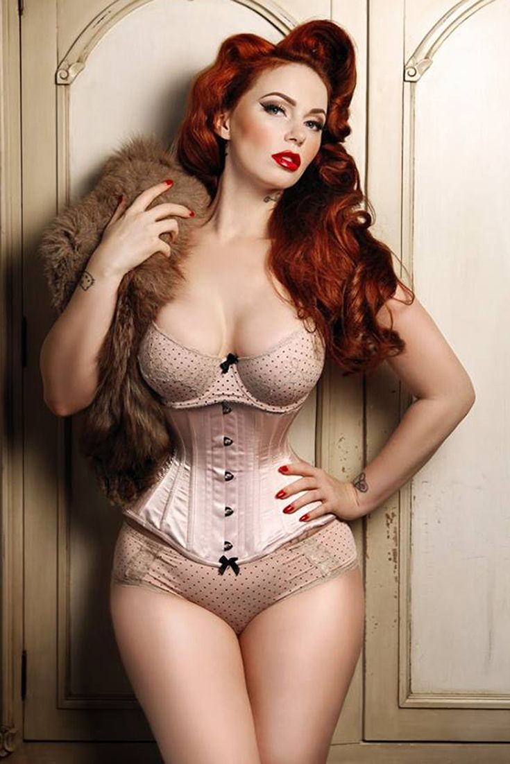 We're so in love with our delicious Lily Corset that we just had to show you one more photograph of the gorgeous Emmerald Barwise wearing this creamy Peach Satin version for her last boudoir shoot with Nicola My Boudoir, with MUA by Sarah Elliott. Lavish yourself this weekend - all you need for a little luxury are your favourite lipstick, a sumptuous wrap and, of course, your favourite WKD corset for hourglass glamour at any time. . .