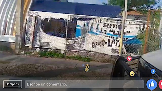 Ataque a balazos en bar de Chilpancingo arroja cuatro heridos - https://www.notimundo.com.mx/estados/ataque-a-balazos-en-bar-de-chilpancingo-arroja-cuatro-heridos/