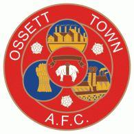 Logo of Ossett Town AFC