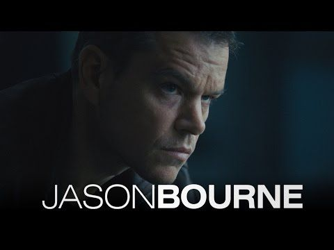 JASON BOURNE Punches The Crap Out Of Guys In Super Bowl First Look | Swiftfilm