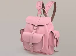 pink backpack - Google Search