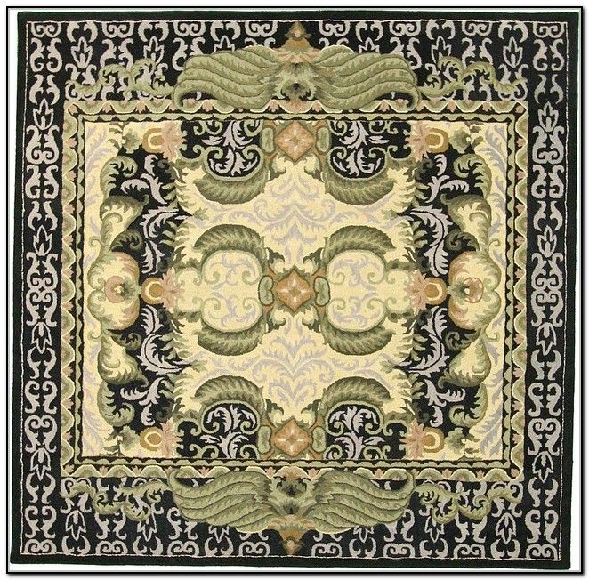 10 X 10 Square Rugs