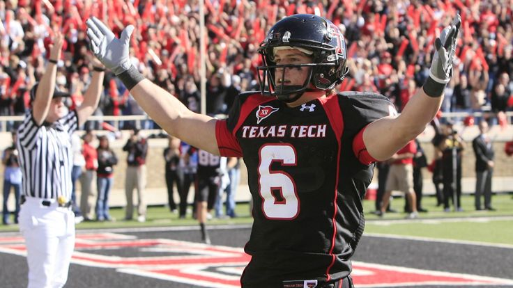 College Football Betting — Longhorns Looking to Get Back on Winning Track Against Struggling Texas Tech