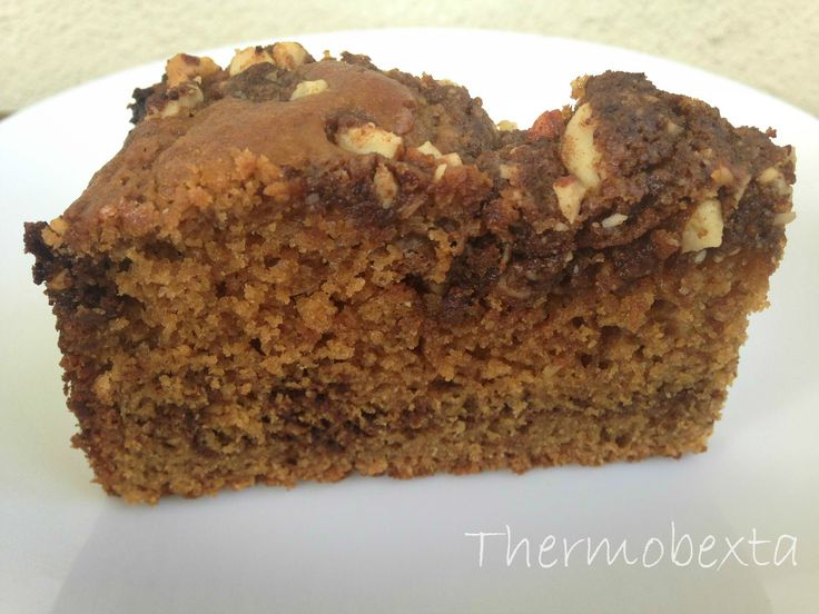 This delicious cake is perfect for morning or afternoon tea with friends or just a treat for the family!  If you like cinnamon, you will love this :)  Although there are three components, it is a b...