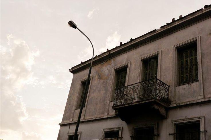 Athens - Ομάδα Άστυ