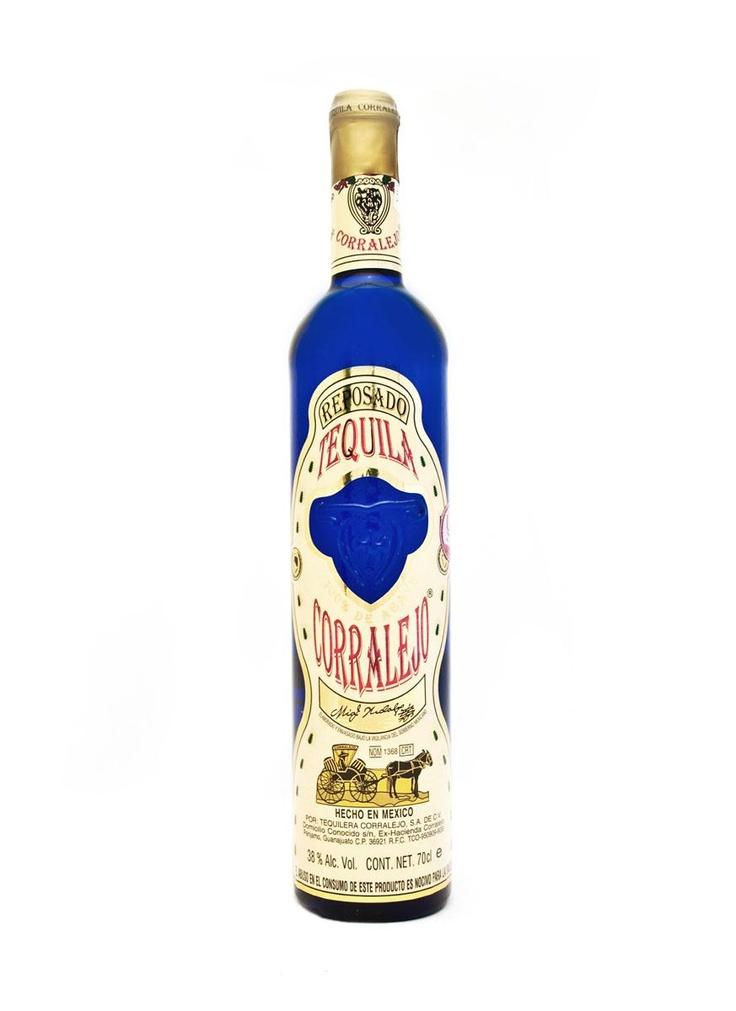 Corralejo Reposado Tequila...... SMOOTH