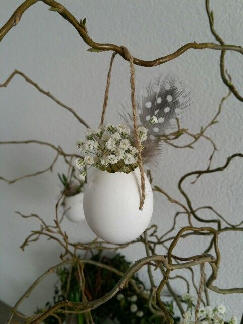 #pasen #easter #homedecoration #paastak