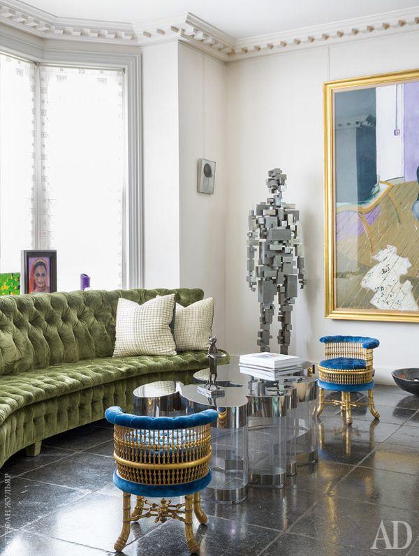 212 best images about jacques grange interior design on - Jacques grange architecte d interieur ...