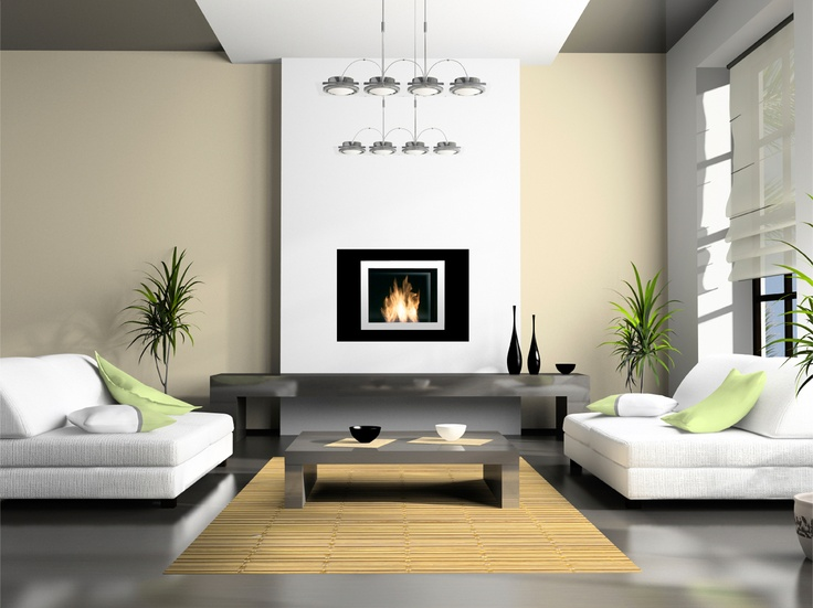 14 best Bioethanol Fireplaces images on Pinterest | Fire places ...