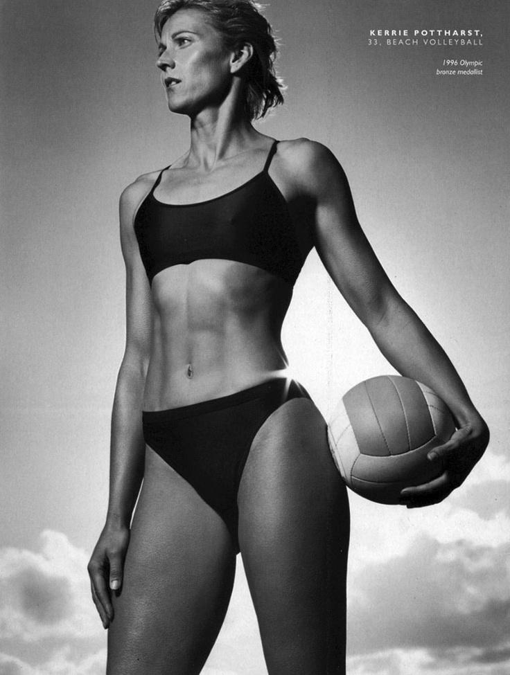 Australian Volleyball Olympian