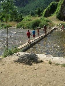 Campamento de Inglés en León #traveltuition