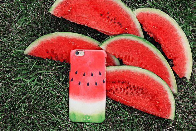 Phone Case Watermelon - ZO-HAN - Obudowy do telefonów