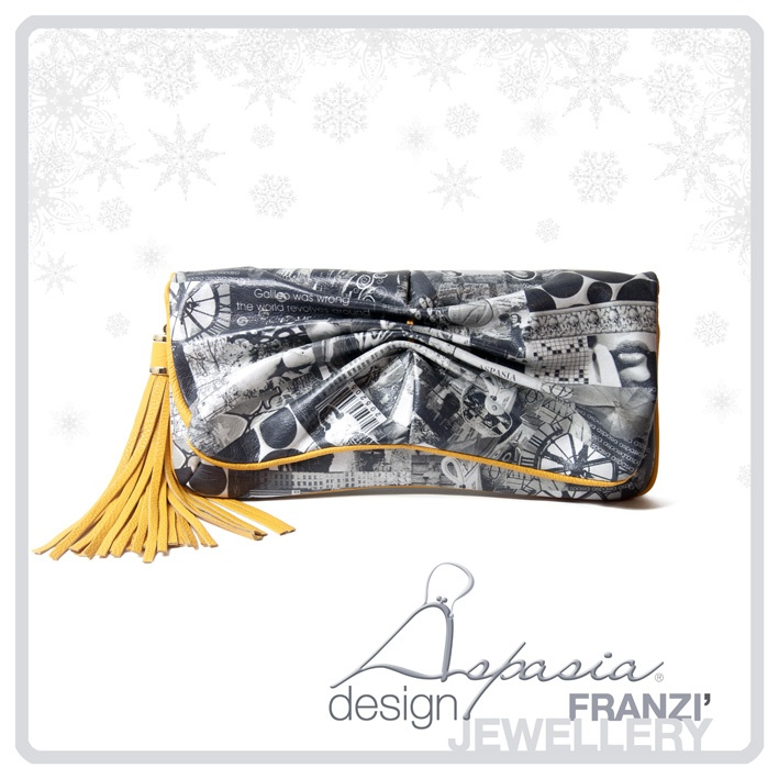 Aspasia Design Bags! Completely in leather and made in Italy. Photography Federica Cioccoloni