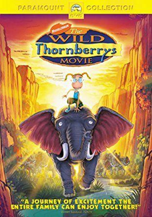 Wild Thornberry's Movie, The 2002