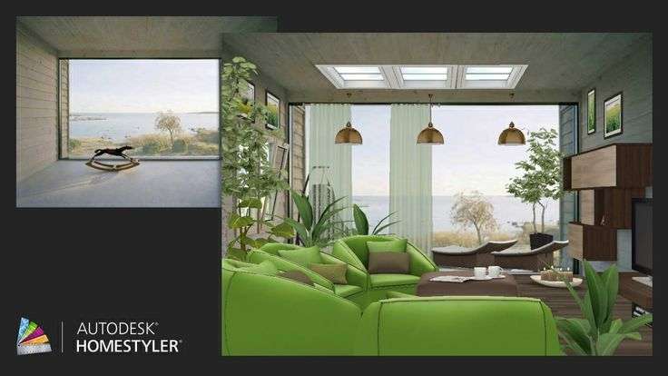 "Check out my #interiordesign ""Green room"" from #Homestyler http://autode.sk/1nXHYvL"