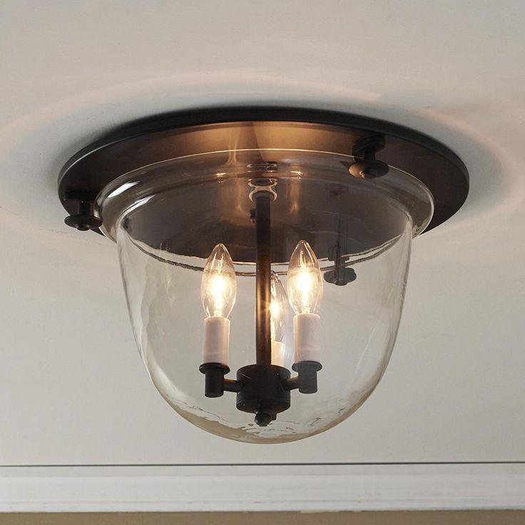 Best 25 flush mount lighting ideas on pinterest flush for Powder room light fixtures