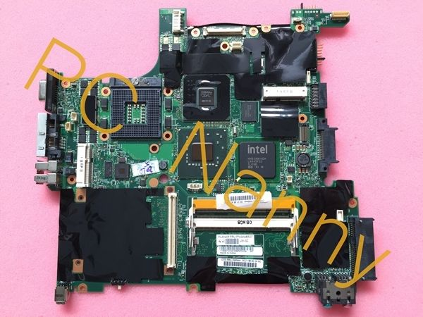 79.90$  Watch now - http://aliz2u.worldwells.pw/go.php?t=32367155589 - 14.1'' laptop motherboard for ibm lenovo T61 R61 FRU PN 04W6537 PM965 Nvidia Quadro NVS 140M DDR2