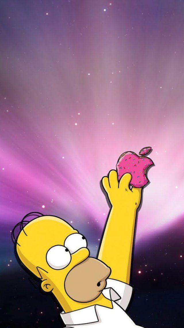 Romer com a fruta