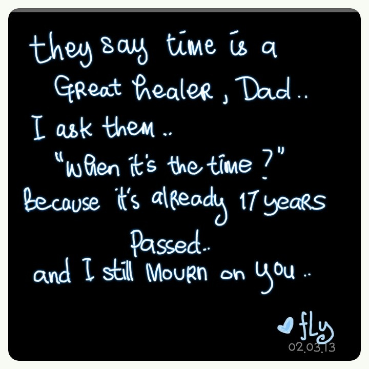 In loving memory Dad quotes | Quotes | Pinterest | Each ...