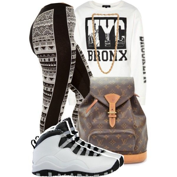 17 Best Images About Dope Outfits On Pinterest Jordans