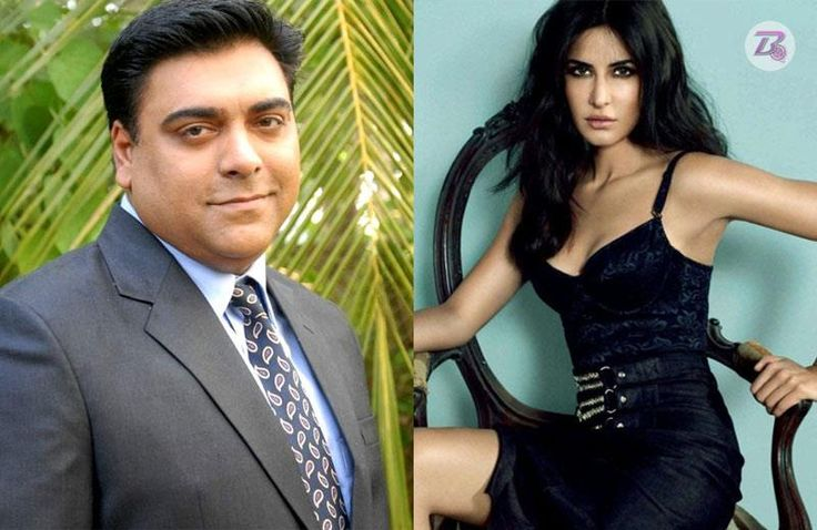 Ram Kapoor signed in for 'Baar Baar Dekho'