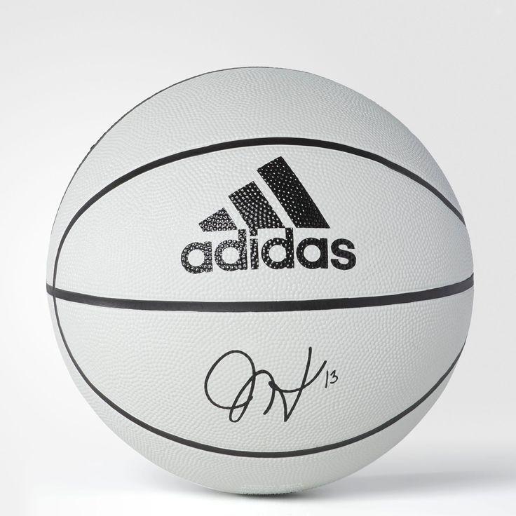 adidas - Harden Signature Basketball