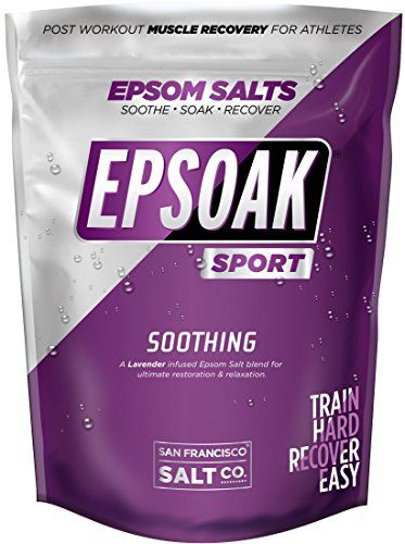 Epsoak SPORT Epsom Salt for Athletes - SOOTHING. All-natu... https://www.amazon.com/dp/B01N01Z36Y/ref=cm_sw_r_pi_dp_x_KhEfzbN4Z4F5Q