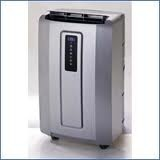 THE SUPPLY SHOPPE - Product - RHAC12H RUSSELL HOBBS PORTABLE AIR CONDITIONER WITH HEAT PUMP